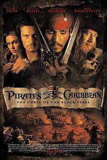 I pirati dei Caraibi – la maledizione della prima luna