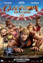 Gladiatori di Roma 3D