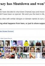 dramacrazy.net