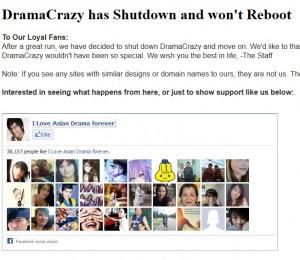 dramacrazy