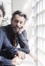 Pivio e Aldo De Scalzi a Sofia per la Festa del Cinema Italiano